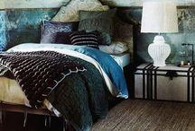 Home Bedroom / by Lisa Arnott