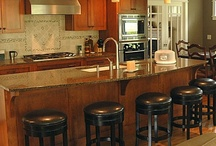 Kitchen Ideas / by Beverly Kay