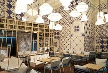 BAR&restaurants design