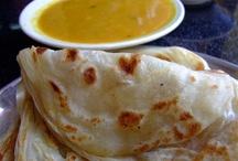 Tastes of India / by Asheesh