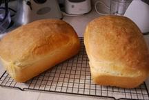 Food - All Things Bread / by Dawn Miears