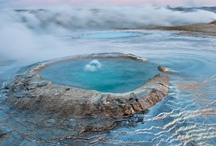 Iceland / by Rachel Sherratt