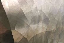 + Finishes - Hard Textures / http://whatwilsonwants.blogspot.co.uk/ / by what wilson wants...