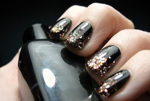 Nail Art / Nail art, gels, inspiration for beautiful claws!
