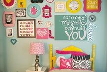 "House: Big Girl Room / This board is dedicated to gorgeous home decor ideas for a ""big girl room"". Please share your best ideas for the day to inspire others for home decor. To collaborate and curate on this board, contact me at email@sengerson.com  #homedecor #homestyle #sengerson #big girl / by Sengerson - Lifestyle Blogger & Family Photographer"