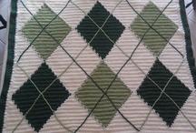 *Crochet - Bed