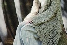 *Crochet - Body
