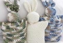 *Crochet - Cuddle