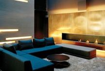 + Fireplaces / by what wilson wants...
