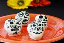 Dia de lo Muertos - Day of the Dead