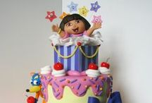Party: Dora Birthday Party / A board dedicated to all things Dora, Boots, Swiper, and Backpack Backpack for a party!  I'd love to have you join this board to curate awesome pins. To join to collaborate and curate the best pins on Dora themed birthdays, follow all my Pinterest boards and leave me a private message on my Facebook (www.facebook.com/sengerson) with your Pinterest email. Don't add others and pins must lead to original sources (no etsy shops) with a limit of 3 pins per day.