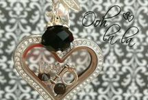 Origami Owl Independent Designer / I love helping others create their own custom lockets that tell their personal story!  Message me and I can help you design your own locket.  Better yet, join my team!