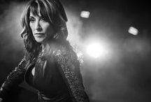 SOA - Gemma / Katey Sagal as Gemma in Sons of Anarchy. My all time favorite TV series character.
