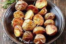 Pomme de terre ⭐️ Potato / Recettes à base de pommes de terre