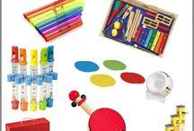 Toy Ideas