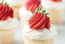 Cuppy-Cakes! / by Jasmine Skiba