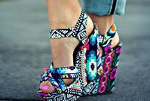 shoes im in love with. / by Jessie Jo Daniels