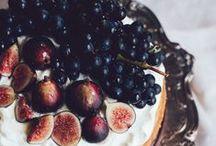 Food / by Charlie Ravens