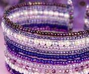 Stunning Seed Beads