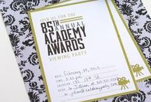 Academy Awards Glamour / by Artbeads.com