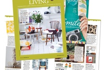 Press. Lindsey Lang Design. / Latest and the greatest from Lindsey Lang Design / by Lindsey Lang Design Ltd.