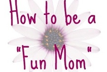 Parenting / There's no way to be a perfect mother, but there are a million ways to be a good one. :) / by Miss Chelsey