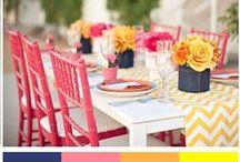 Color Palettes / by Christy Noelle | Noelle Grace Designs