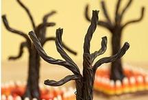 Halloween / by Lori Bruce Dickson