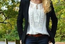 Now THAT'S my style! / by Christy Noelle | Noelle Grace Designs