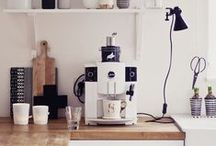Kitchens / by Anna Vihervaarasta