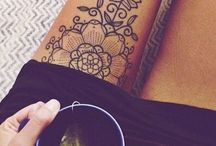 Tattoos & More / by Shaylyn Suttles