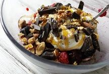 Food | Breakfast / by Christy Noelle | Noelle Grace Designs