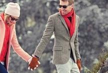 Couples + Wedding / by Katie Benson