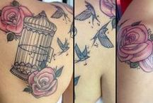 Tattoo Concepts / by Miss Chelsey