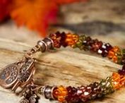 Fall Style & Jewelry / Explore the hottest styles for fall and components you can use to create your own style!
