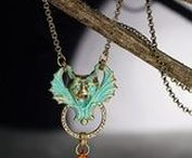 Halloween Fun! / Find great Halloween party ideas, jewelry designs and jewelry-making components