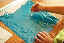 Creative KIDS! / kids need things to do!  Here are some ideas:) / by Mom Protocol