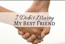 Marriage / by Christy Noelle | Noelle Grace Designs