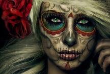 De Los Muertos / by Stacey Jean
