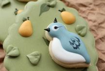 cookies / by Lori Bruce Dickson