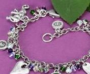 The Charming Appeal of Charms / Charms are the perfect way to tell your story by representing treasured memories. Here are just some of the many ways charms can be used to tell your story.