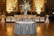 All about the detail / Wedding and bachelorette party ideas / by Natalie Craig-Zickler