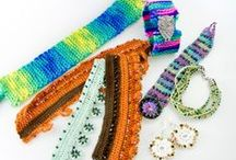 Beads in Crafting
