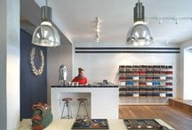 Places / Retail / by W&CIE