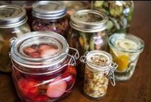 TLP Pantry / by The Local Palate