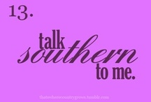 Southern / I love Louisiana and everything about! I several pages and a website that tells all about it......... Facebook @ http://www.facebook.com/LovinLouisiana On the Web @ http://www.lovinlouisiana.us On Twitter @ http://www.twitter.com/Lovin_Louisiana On Instagram @ http://Instagram.com/lovinlouisiana On YouTube @ https://www.youtube.com/user/Catinajoylaine...