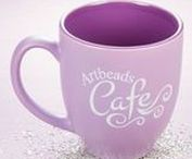 Artbeads Cafe / Learn more about our exciting products and find jewelry inspiration at the Artbeads Cafe. Artbeads Chief Jewelry Designer Cynthia Kimura talks with a variety of guests to explore the wonderful world of jewelry-making.