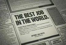 Job/Internship Search