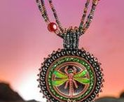 Soutache Jewelry / Get inspired by this fabulous technique that has been around for years and is making a splash in the world of jewelry-making!