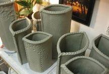 Ceramics. / by Allison Rose